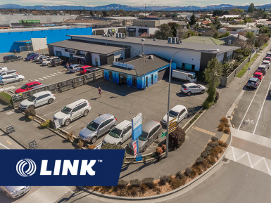 Fish Market Business for Sale Rangiora