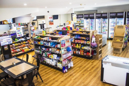 Takeaway and Convenience Store Business for Sale Hanmer Springs