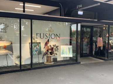 Gifts, Jewellery and Art Business for Sale Ashburton