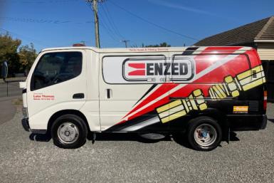 ENZED Hose Doctor Business for Sale Christchurch