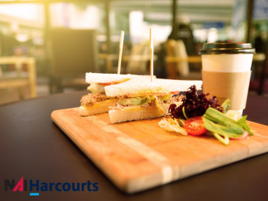 Cafe and Restaurant Business for Sale Christchurch