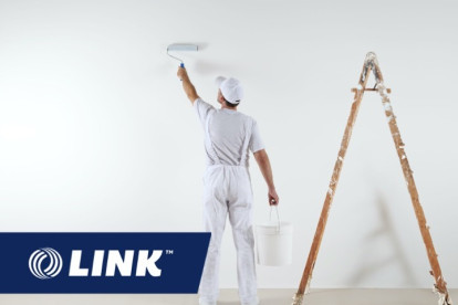 Painting Contractor Business for Sale Christchurch