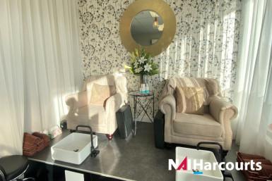 Beauty Salon Business for Sale Christchurch
