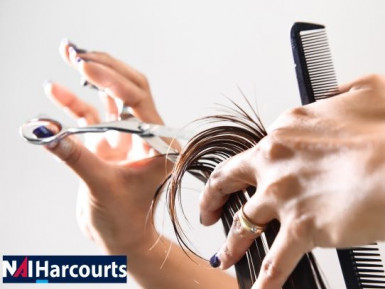 Hair and Beauty Salon Business for Sale Christchurch