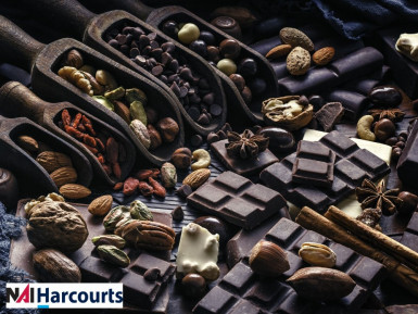 Iconic Chocolate Manufacturing Business for Sale Christchurch
