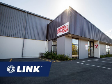 Manufacturing Business for Sale Christchurch