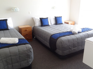 Accommodation Motel Business for Sale Christchurch