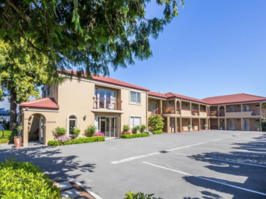 Beautifully Presented Motel for Sale Christchurch