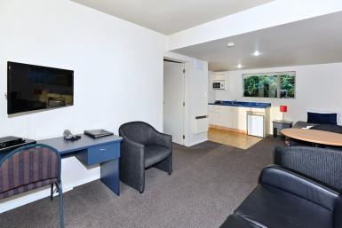 Motel Business for Sale Addington Christchurch