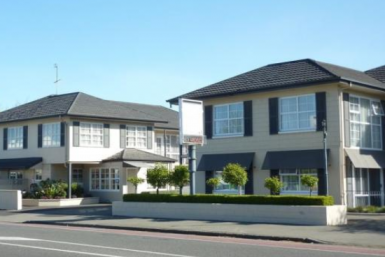 Superbly Positioned Motel Business for Sale Christchurch