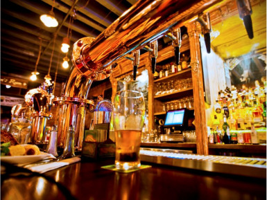 Gastro Pub and Restaurant Business for Sale Christchurch