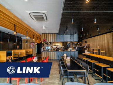 Sushi Fusion Restaurant Business for Sale Christchurch