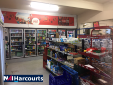 Convenience Store with Lunch Bar and Lotto Business for Sale Templeton Christchurch