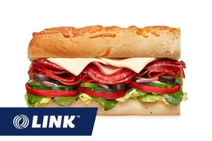 Worlds No. 1 Sub Sandwich Business for Sale Christchurch