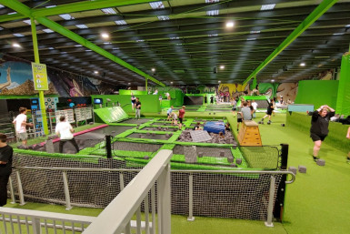 Family Entertainment Centre Business for Sale Christchurch