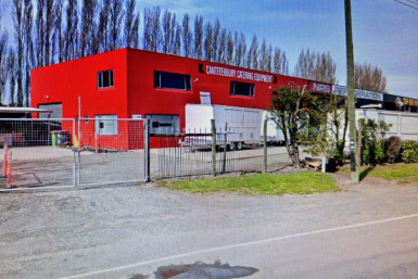 Used Catering Equipment Specialists - Drastic Price Reduction Business for Sale Christchurch