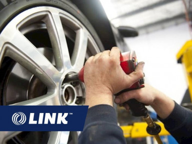 Tyre Dealership Business for Sale Christchurch