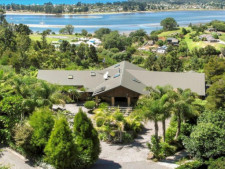 Boutique Lodge Business for Sale Coromandel