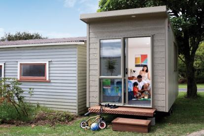 Portable Cabin Rental Business for Sale Hauraki Region