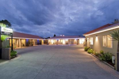 Boutique Motel Lease Business for Sale Coromandel
