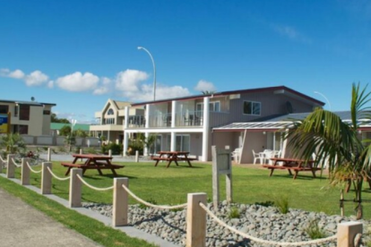 Boutique Motels Business for Sale Whitianga Beach