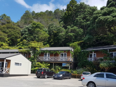 Freehold Motel Business for Sale Coromandel