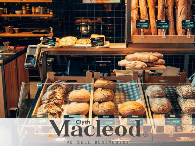 Bakery Business for Sale Whitianga Coromandel