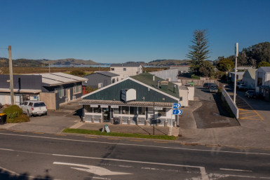 Seafood Retail Business for Sale Coromandel Town