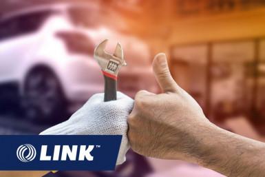 LINK Business Broking Ltd. Business for Sale Auckland