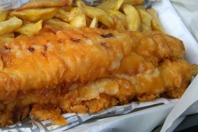 Top Fish and Chip Shop Business for Sale St Kilda Dunedin