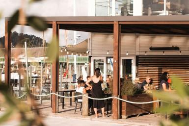 Restaurant  Business for Sale Gisborne