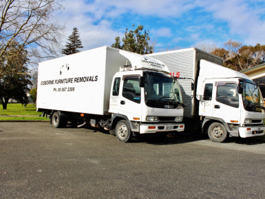 Furniture Removal Business for Sale Gisborne