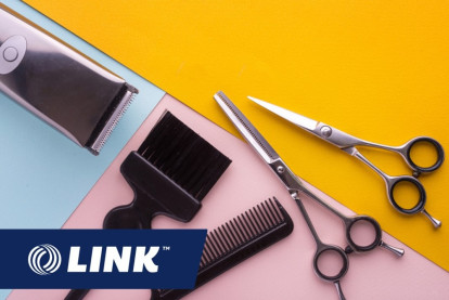 Hair Salon Business for Sale Hamilton