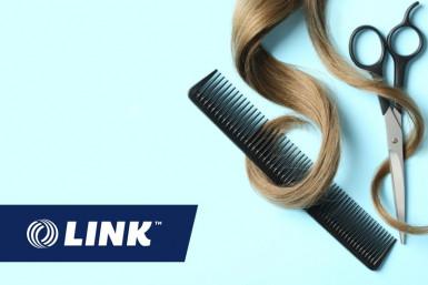 Profitable Hair Salon  Business for Sale Hamilton