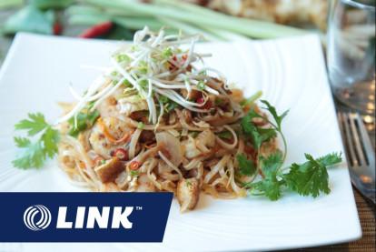 Thai Restaurant Business for Sale Hamilton