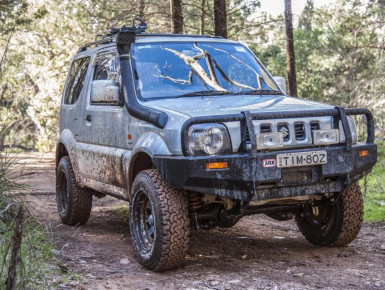 4WD Suspension Distribution Business for Sale Hamilton