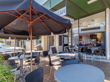 Cafe Business for Sale Havelock North