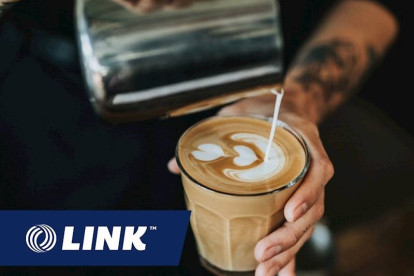 Cafe Business for Sale Hawke's Bay