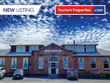 FHGC Hotel Bar and Restaurant Business for Sale Invercargill Southland