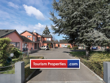 Fabulous Motel and Conference Facilities Business for Sale Manawatu