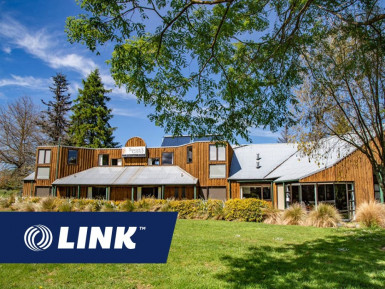 Freehold Going Concern Business for Sale Ohakune