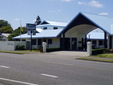 Motor Lodge Business for Sale Manawatu