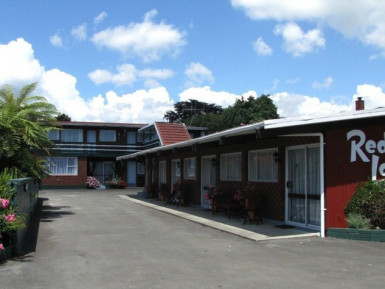 Older Style Motel Business for Sale Levin