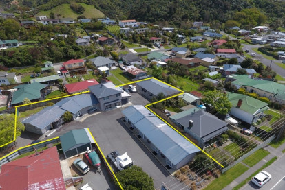 Motel Business for Sale Picton