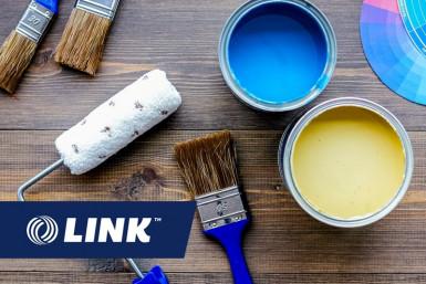 Painting Contractor Business for Sale Tasman / Marlborough