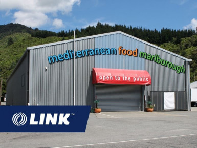 Wholesale Food Distribution Business for Sale Picton