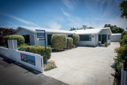 Accommodation and Bike Hire  Business for Sale Napier