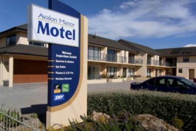 Modern 16 Unit Motel Business for Sale Motueka Nelson