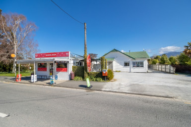 Dairy Takeaway and Cafe Business for Sale Takaka Nelson Bays