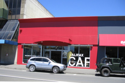 Cafe Business for Sale Nelson